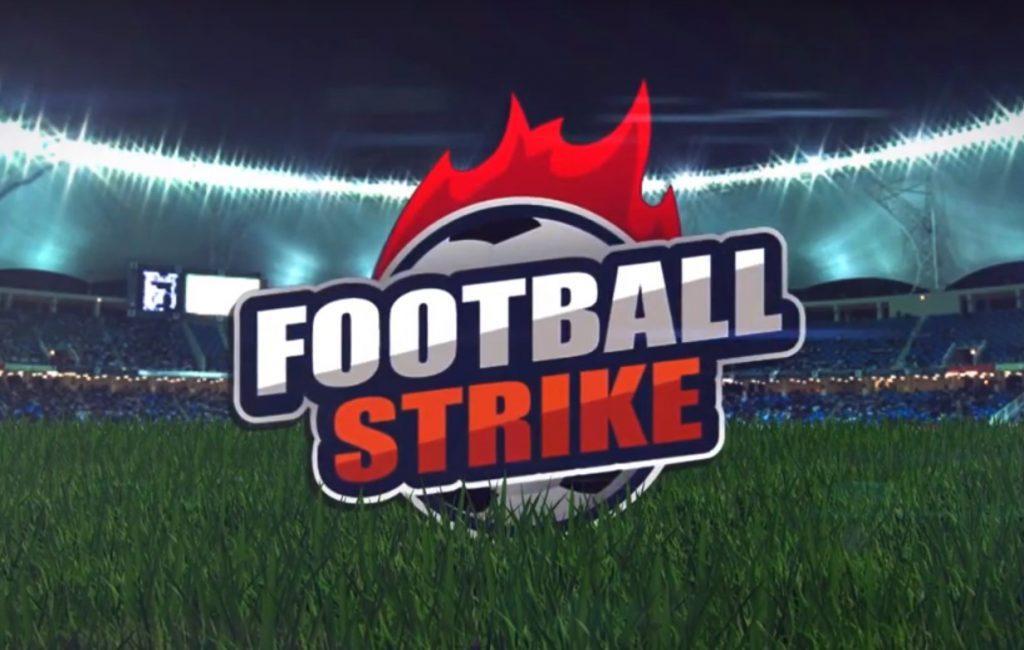 แนะนำ Football Strike เกมฟุตบอลยิงจุดโทษ เกมสนุกๆบนเว็บสโบเบท